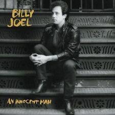 Billy Joel - an Innocent Man Enchanced CD 1998 Sony Australia as