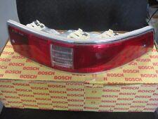 NOS 65-68 Porsche SWB 911 & 912 USA Taillight Assembly - Passenger Side BOSCH