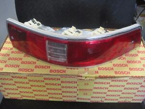 NOS 65-68 Porsche SWB 911 & 912 USA Taillight Assembly 901-631-404-01 Passenger
