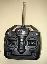 RC Systems Six Channel 35mhz Transmitter for Radio Control .