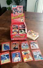 More details for donruss 1990 rare baseball card lot