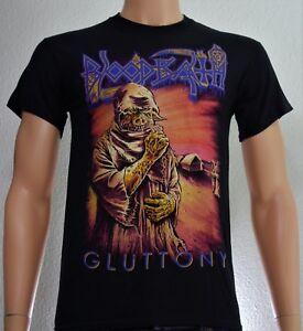 Bloodbath (Gluttony) Band T-Shirt