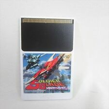 SOLDIER BLADE PC-Engine Hu Card PCE Grafx Import JAPAN Video Game