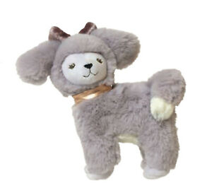 "Mary Meyer Panache Pups Stuffed Animal Soft Toy, 6"" (Light Purple)"