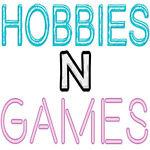 Hobbies N Games