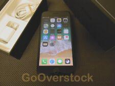 Apple iPhone 7 - 128GB - Jet Black (Verizon) A1660 (CDMA + GSM) Near Mint