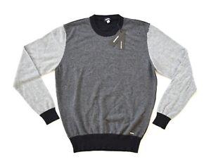 Diesel Men's K-Magistris Pullover Sweater – Multi / XL