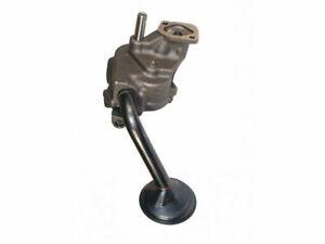 For 2007 GMC Sierra 2500 HD Classic Oil Pump Sealed Power 29314CH 8.1L V8