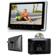 """11.6"""" 1080P HD Car Back Seat DVD Player Kit Recreational Console HDMI Game Home"""