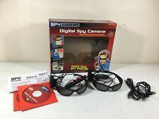 Spy Gear Digital Spy Camera (2) Sets Wild Planet