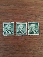George Washington One 1 Cent Stamp US Postage