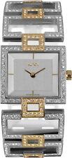 Alfex Damenuhr 5685/816 Quarz Schweizer Qualität UVP 385 EUR