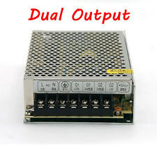 Single-Ended PWM formula Dual Output control Low Cost Switching Power Supply