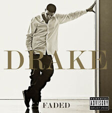 Drake : Faded CD (2018) ***NEW***