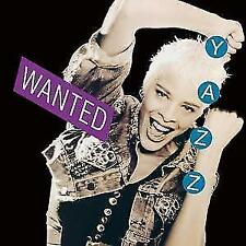 Wanted (Expanded 3CD Deluxe Edition) von Yazz (2016)