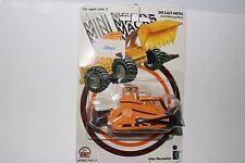 Intex Zee Toys, Mini Macks Bulldozer