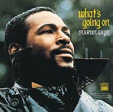 Marvin Gaye - What's Going On (Bonus Tracks)   Original Recording Remastered