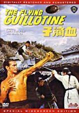 FLYING GUILLOTINE-Hong Kong RARE Kung Fu Martial Arts Action
