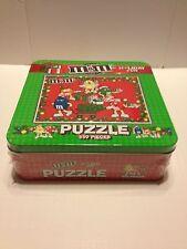 M&M's HOLIDAY FUN - 550 Piece Jigsaw Puzzle
