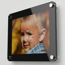 Acrylic Standard Photo & Picture Frames