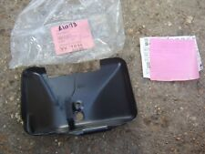GENUINE NEW OLD STOCK VW CORRADO STEERING COLUMN PROTECTIVE PLATE 535 419 559 A