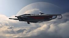 Star Citizen (PC, 2015) Anvil Hurricane CCU with LTI