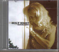 Sandra Mooy-Holy Night Promo cd single