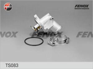 Mercedes Benz  W124/W202/W210 M111 1.8-2.3/T 92>  Thermostat 87C