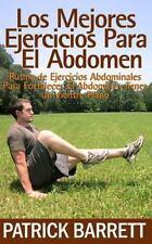 Los Mejores Ejercicios para el Abdomen : Rutina Abdominal para Fortalecer el...