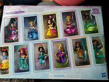 "Hasbro Disney Princess Little Kingdom Royal Collection 3"" Figures 11 Princesses"