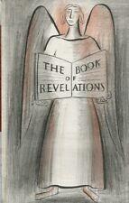 EO 1931 SP HORS COMMERCE ILLUSTRÉ SIGNÉ + FRANCES CLAYTON THE BOOK OF REVELATION