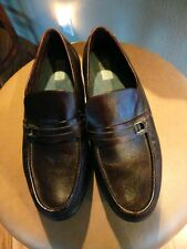 Men's Hush Puppies Bounce penny loafer shoes sz. 10.5 M