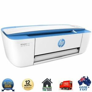 Printer HP ENVY 5030 Wireless Inkjet Bluetooth All-In-One Mobile Printing White