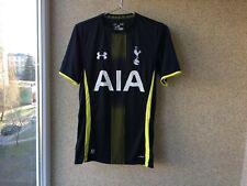 Tottenham Hotspur Away football shirt 2014/2015 Jersey S Under Armour Soccer