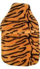 Vagabond Tiger Stripes 2.0L Hot Water Bottle
