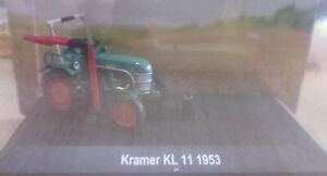 Hachette KRAMER KL 11 1953 1/43