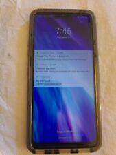 LG G7 ThinQ LMG710TM - 64GB -  Platinum Gray (T-Mobile)