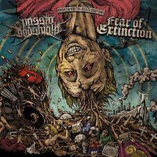 Passiv Dodshjalp Fear Of Extinction Passiv Dodshjalp Fear Of Extinction vinyl LP