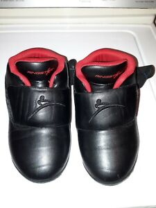 Junior Sparring Shoes Ringstar 3/4  new cond