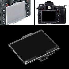 Nuevo Monitor LCD BM-8 dura cubierta protector de pantalla para Nikon D300 D300S