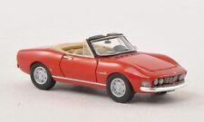 NEO MODELS Fiat Dino Spider 2000 1966 1:87 87480 1:87 1/87