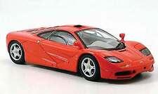 MINICHAMPS 1993 McLaren F1 Street Version Red LE 750pcs 1:18**New Release**