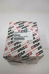 STAR DIESEL HYD/HEAD CUMMINS VOLVO 34980/84 Ref: 1468334496 FREE SHIPP