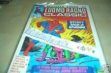 L'Uomo Ragno Classic n.12 SPECIALE LUCCA 1991 ed.Marvel Italia