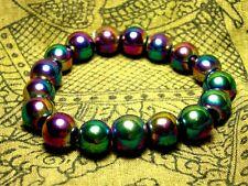 Thai Amulet Bracelet Leklai 7 Colors LP Somporn Buddha Protect Talisman Charm