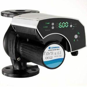Lowara Ecocirc XLplus 40-120 F E503300AA Circulator Pump - NEW