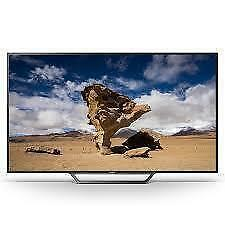 SONY BRAVIA 40W650D 652D SMART LED TV WITH 1 YEAR DEALER WARRANTY-