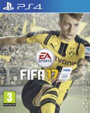 FIFA 17 (PS4) VideoGames