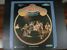 RCA  CED Videodisc  Blues Alive 1983