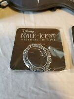 MALEFICENT MISTRESS OF EVIL - 2019 MOVIE FILM - PROMOTIONAL PIN - NEW AND RARE